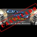 Arena Beats 5 é cancelado, evento teria o DJ Andy Hunter