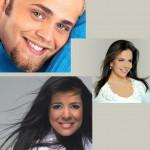 Robinson Monteiro, Mara Maravilha e Sula Miranda participarão do Canta América