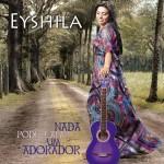 Eyshila: escute o novo CD da cantora pela Internet