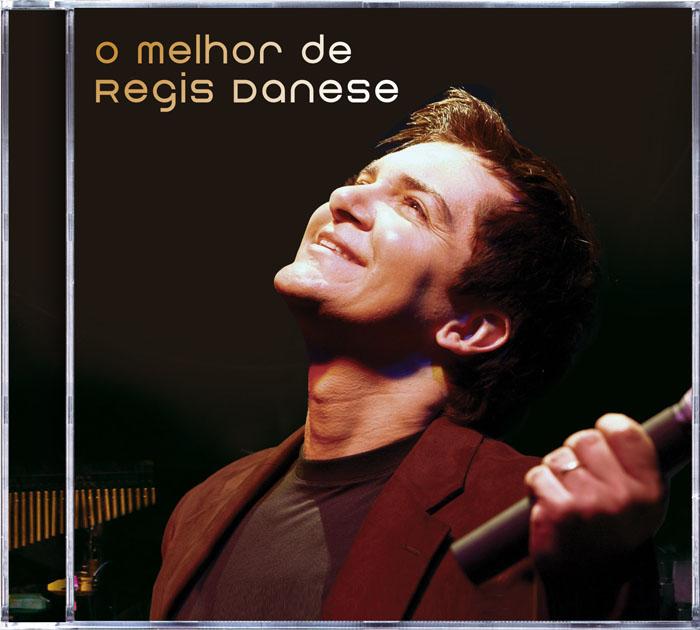 cd regis danese as melhores 2012