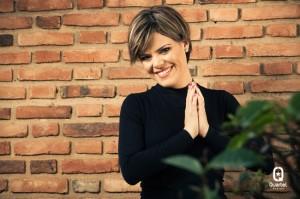 Ana Paula Valadão está de volta ao Brasil e pede orações
