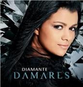 """Damares alcança a marca de 300 mil cópias vendidas com o CD """"Diamante"""""""