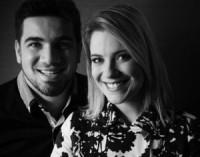 Mariana Valadão e Felippe Valadão começarão a gravar seu programa  de televisão na próxima semana