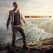 """Kirk Franklin lança o CD """"Hello Fear"""" e fica entre os mais vendidos"""