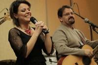 Ana Paula Valadão grava com Asaph Borba nesta quinta-feira