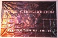 Fogo Consumidor lançará CD em segunda turnê na Europa.