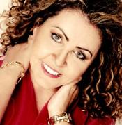 Shirley Carvalhaes recupera-se de doença
