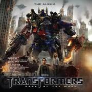 """Skillet: música """"Awake & Alive"""" está no album do filme Transformers 3"""