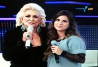 Aline Barros: confira como foi a participação da cantora no Programa da Hebe