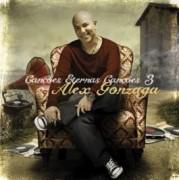 """MK Music divulga capa de """"Canções, Eternas Canções 3″, novo disco de Alex Gonzaga"""