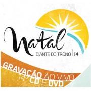 Ana Paula Valadão fala sobre CD extra no DVD DT14 e estrutura da gravação