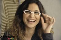 """Aline Barros lança linha de óculos infantis """"Atitude Kids"""""""