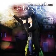 """Fernanda Brum: novo CD """"Glória in Rio"""" será lançado oficialmente no dia 25 de agosto"""