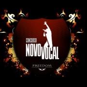 Freedom lança concurso para encontrar novo vocalista