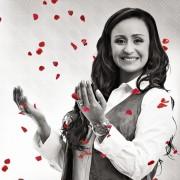 Talita Pagliarin lança promoção no Twitter para divulgar seu novo CD