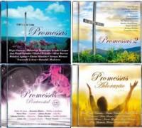 Coleção de música gospel vende mais que Luan Santana