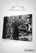 """Trazendo a Arca: divulgada a capa do novo DVD """"Live in Orlando"""""""