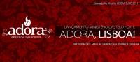 Adora Lisboa ocorrerá no próximo dia 19