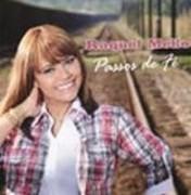 Raquel Mello lança o clipe da música Passos de Fé