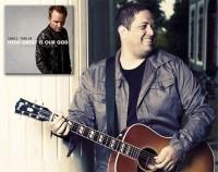 Fernandinho faz participação no álbum do cantor americano Chris Tomlin