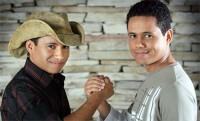 """Dupla sertaneja """"Os Levitas"""", assina contrato com gravadora Patmos Music"""