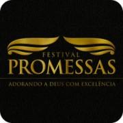 Festival Promessas em São Gonçalo no dia 1º de Maio com Diante do Trono, Fernanda Brum e Bruna Karla