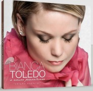 """Após milagre de cura, Bianca Toledo relança CD """"O amor prevalecerá"""" com faixa especial de agradecimento"""