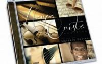 Patmos Music e cantor Marcelo Santos lançarão CD em comemoração aos 90 anos da Harpa Cristã