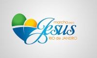 Marcha para Jesus 2012 no Rio de Janeiro contará com Jotta A, Thalles Roberto e Eyshila, entre outros