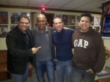 Wilian Nascimento prepara seu terceiro CD pela MK Music