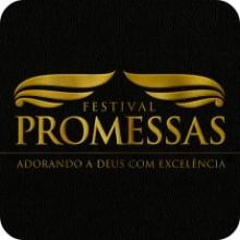 Gravações dos shows que farão parte do Festival Promessas 2012 já foram iniciadas
