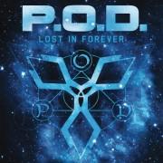 """P.O.D. lança novo single """"Lost in Forever"""" como prévia do novo álbum. Ouça aqui"""
