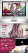 Arianne: novo site no ar