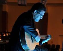 Gravadora Central Gospel Music comunica morte da mãe do cantor Nani Azevedo