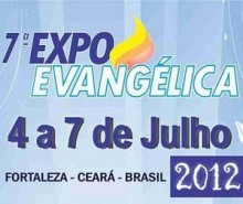 Expo Evangélica em Fortaleza: Leonardo Gonçalves, Marcus Salles e Eliana Silva estarão lançando seus mais novos álbuns