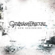 Germán Pascual, ex-vocalista Narnia/Divinefire, divulga capa de seu álbum solo