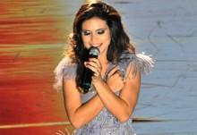 Aline Barros inicia divulgação do CD/DVD comemorativo dos 20 anos de carreira