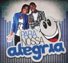 """Para nossa alegria: Jefferson e Suelen lançam o CD """"Para crianças e adultos bem humorados"""", pela Salluz"""