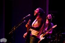 Rodolfo Abrantes realiza show de lançamento de seu novo álbum. Confira fotos