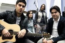 Ministério Além do Véu planeja lançar novo CD ao vivo no próximo mês