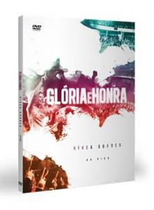 """""""Glória e Honra"""": Nívea Soares lança DVD com ministrações e clipe exclusivo"""