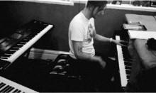 Em Londres, Oficina G3 inicia gravação do novo CD. Confira