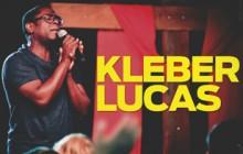 """Kleber Lucas grava hoje, novo CD ao vivo, """"Profeta da Esperança"""". Saiba mais"""