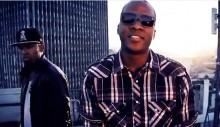 """Rapper L-Ton divulga teaser de seu novo clipe, """"Quem luta por mim?"""". Confira"""