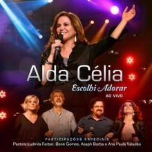 """Alda Célia está prestes a lançar seu novo álbum, """"Escolhi adorar"""""""