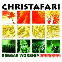 """Christafari lança no Brasil seu primeiro CD de louvor e adoração: """"Reggae Worship: A Roots Revival"""""""