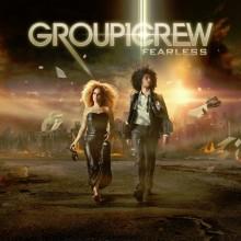 """Group 1 Crew: Grupo de hip-hop anuncia lançamento seu quarto disco """"Fearless"""""""