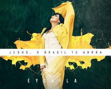 Eyshila - Nada pode Calar um Adorador (Playback) 2009