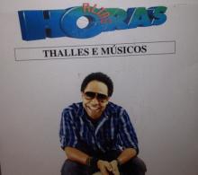 Thalles participará do programa Altas Horas na Globo