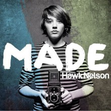 """Hawk Nelson anuncia o lançamento de seu novo CD, """"Made"""""""